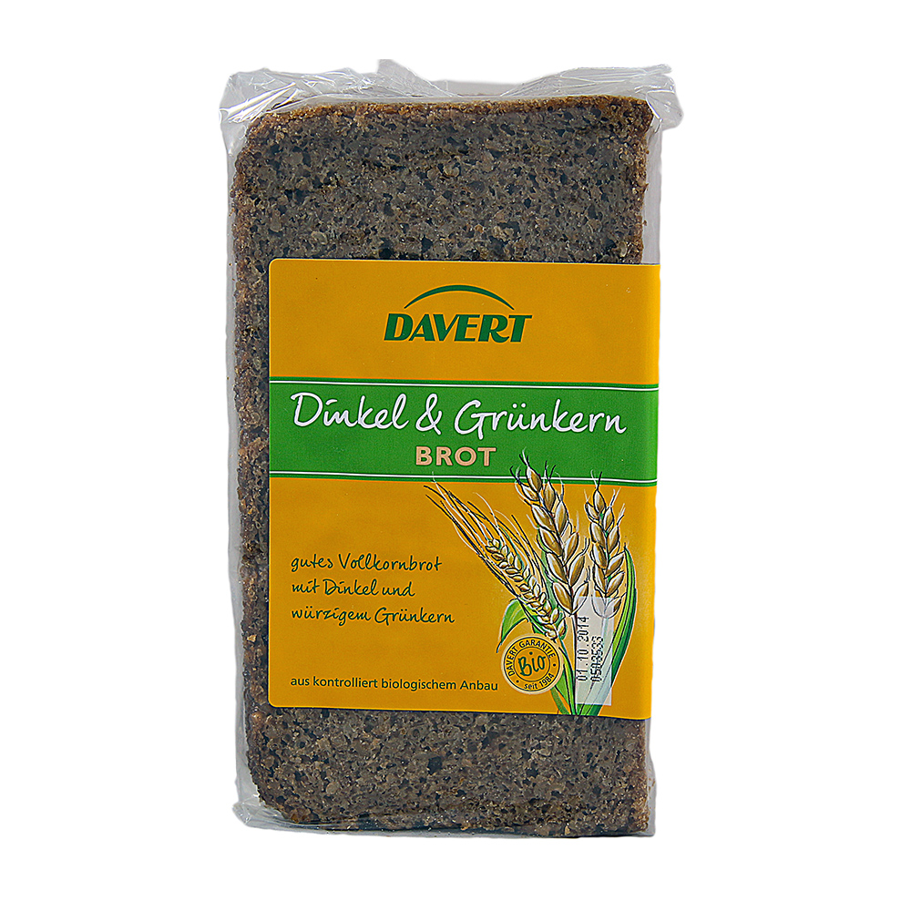 Ψωμί-ντίνκελ-&-πράσινου-πυρήνα